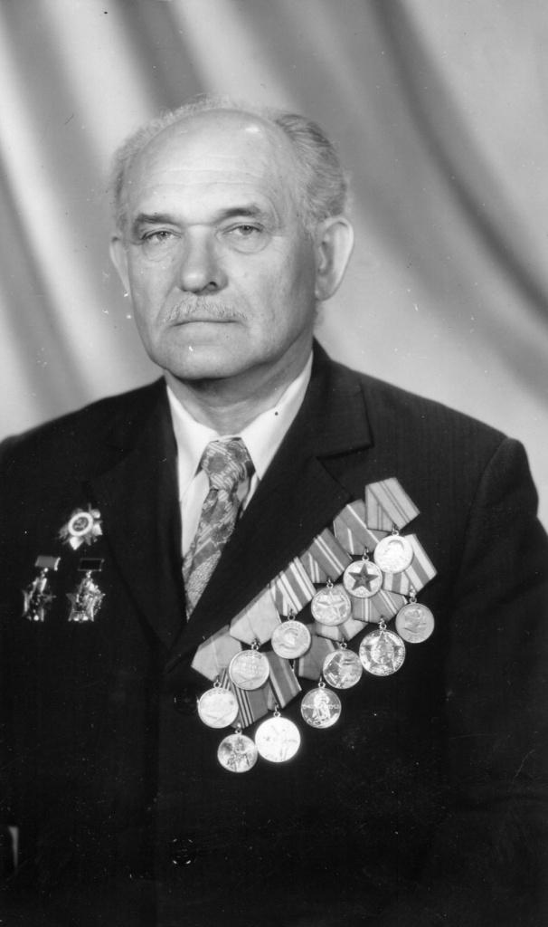 семеняк борис викторович ставрополь биография